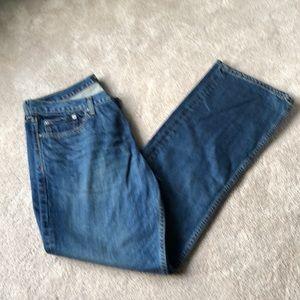Banana Republic Jeans - EUC Banana Republic Jeans, Size 33 x 34